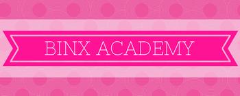 Binx Academy