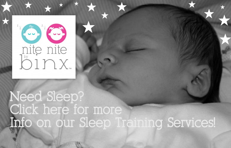 NiteNite Sleep Services