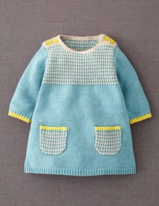Baby Boden dress