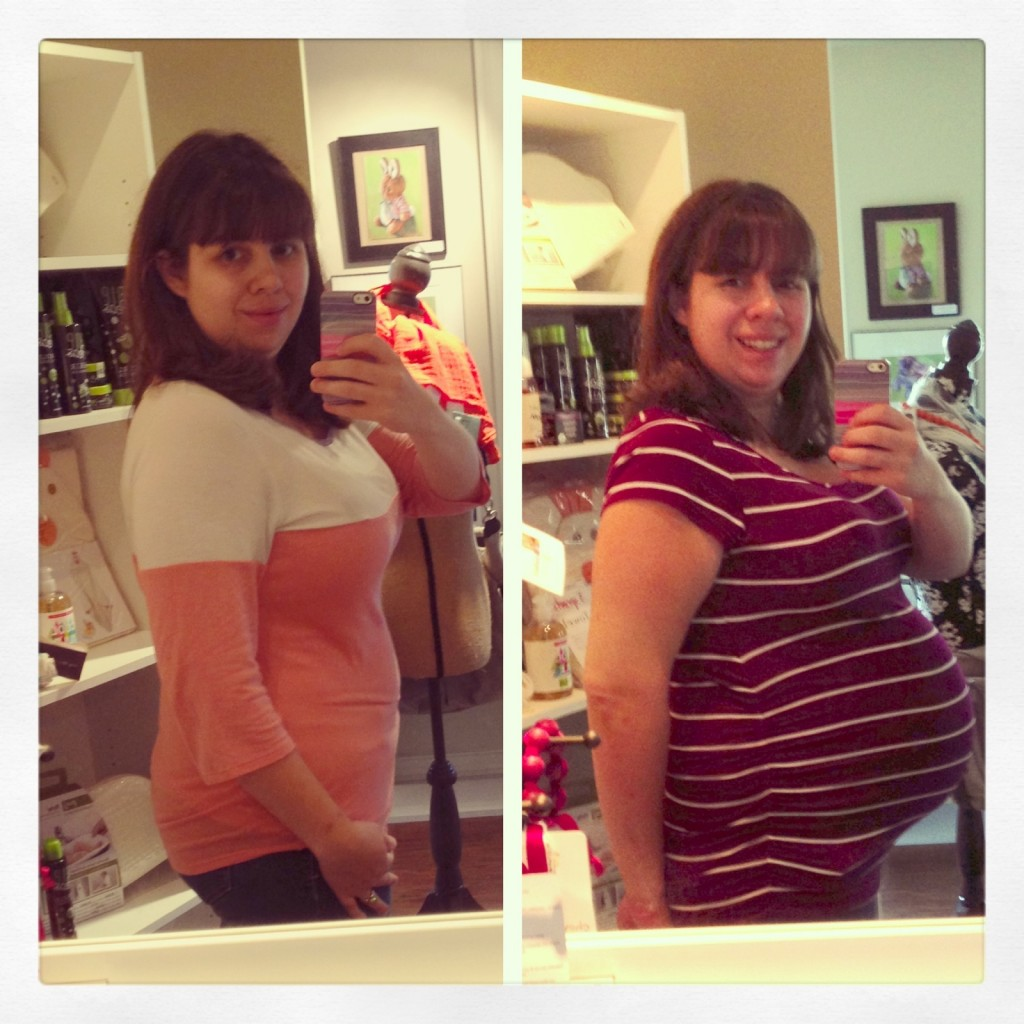 Belly Bandit Before & After