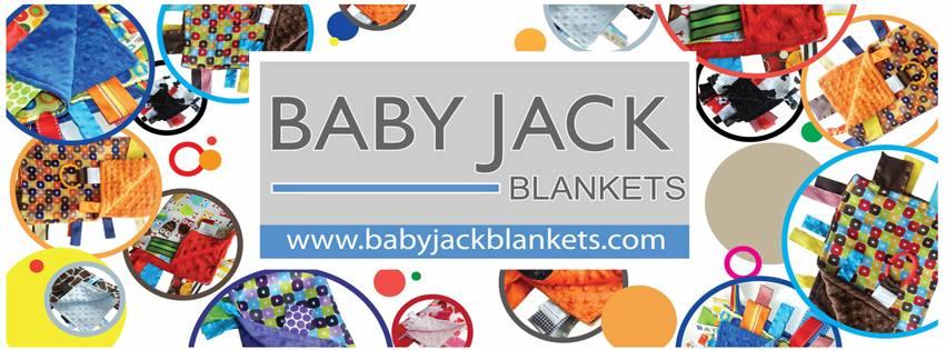 Baby Jack Blankets