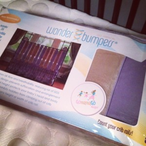 Wonder Bumpers package